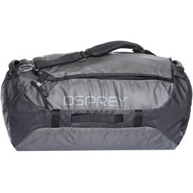 Osprey Transporter 65 Travel Luggage black
